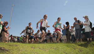 Fell Race at Coniston Country Fair